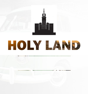 muslim holiland packages